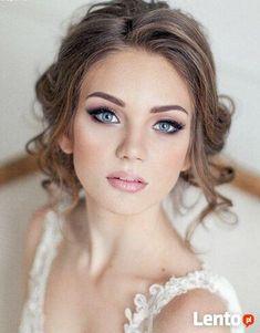 Makijaż profesjonalny próbny/ślubny/okolicznościowy