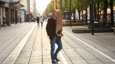 This Remarkable Cardboard Device Will Change the Way You Look at Cardboard Devices