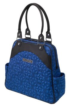 Petunia Pickle Bottom 'Embossed Sashay' Diaper Bag available at #Nordstrom