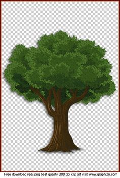 Tree-Drawing