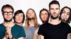 Maroon 5 es una banda musical de Rock y Pop Rock1 estadounidense. El grupo se formó originalmente entre 1994 y 1995 como Kara's Flowers mientras sus integrantes cursaban la secundaria. Adam Levine, Jesse Carmichael, Mickey Madden y Ryan Dusick firmaron con A&M Records y lanzaron un álbum, The Fourth World, en 1997. Después de una respuesta indiferente al álbum, la banda se separó de su sello discográfico y siguieron con...