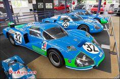 Sports Car Racing, Race Cars, Le Mans, Aston Martin Dbr1, Matra, Automobile, French Blue, Top Cars, Formula One