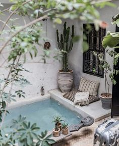 "Forsoul | Boho Fashion Label on Instagram: ""Our dream oasis 🌵⁠ Does anyone else spend their days house inspo hunting on Pinterest? 🙋🏼😂⁠ ⁠ .⁠ ⁠ ⁠ .⁠ ⁠ ⁠ .⁠ ⁠ ⁠ #bohemianstyle…"""