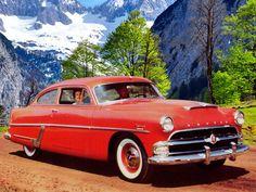 1954 Hudson Hornet Special Club Sedan ★。☆。JpM ENTERTAINMENT ☆。★。