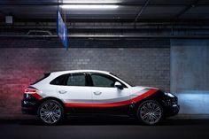 Porsche Macan Turbo Pack Performance : une livrée «919 Hybrid» en Asie… /  #24HeuresDuMans2017, #919Hybrid, #ActualitésAutomobiles, #CatégorieDeVéhicules, #FIAWEC, #Macan, #PackPerformance, #Pdk, #Porsche, #PorscheAsiaPacific, #PorscheMacanTurbo, #Rédaction, #RetirerUnTerme24HeuresDuMans201724HeuresDuMans, #SUV