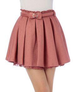LIZ LISA skirt. ❤
