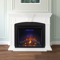 Napoleon Fireplaces And Taylors On Pinterest