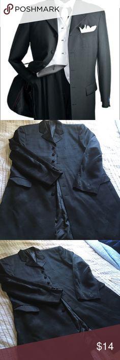 Vittorio St Angelo Suit Coat ✨Men's Vittorio St Angelo Suit Coat ✨48 L Vittorio Suits & Blazers