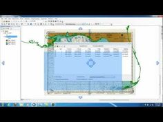 Georeferencing in ArcMap Tutorial - YouTube