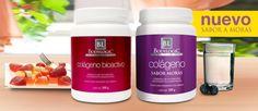 El Colageno Hidrolizado Bodylogic, es la mejor fuente de esta preciada Proteina indispensable para mantener nuestra piel, huesos, articulaciones y muchos otros organos funcionando.