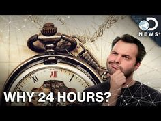 Who Came Up With Days, Hours, Minutes and Seconds? - YouTube