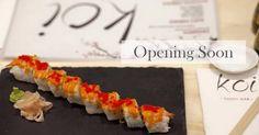 Νέο KOI στη Ν.Σμύρνη! Franchise Business Opportunities, Koi