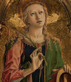 Daniel Brami on Twitter Renaissance art Art Renaissance paintings