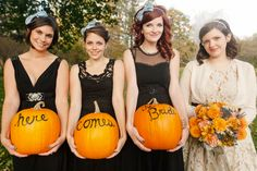 Pumpkin Wedding Decor » Alexan Events | Denver Wedding Planners, Colorado Wedding and Event Planning