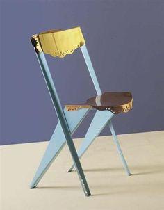 Borek Sipek I Chair