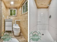 Backcountry Tiny Homes (Treadway Photography)