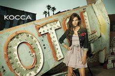 Kocca Summer 2013 campaign  Sign graveyard
