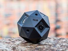 Sphericam 2, the 4K 360º Video Camera for Virtual Reality by Jeffrey Martin — Kickstarter