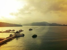 beautiful lake