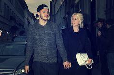 Prima lo shopping con Icardi, poi la multa: Wanda la straccia!  http://tuttacronaca.wordpress.com/2014/02/26/prima-lo-shopping-con-icardi-poi-la-multa-wanda-la-straccia/