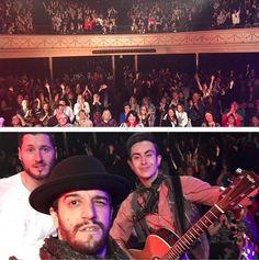 DWTS Live tour 2014-2015