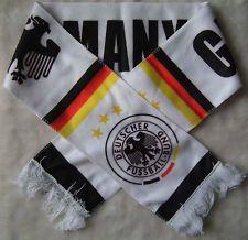 Watch the German Football team play in Germany.