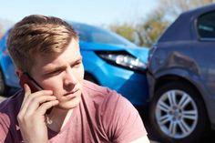 Los accidentes leves de tráfico crecen en 16 comunidades autónomas