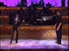 Tappers....Gregory Hines & Sammy Davis Jr. Just gives me goosebumps. such talent