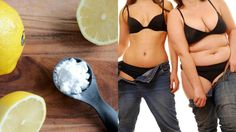 Fast weight loss is something every woman wants. There are many weight loss programs and diets which promise fast results but the pounds come right back and you end up wasting your money.  In this article we present you the amazing effects of baking soda. We all have it in our kitchens and use it every