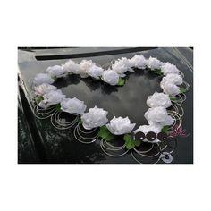 1000 images about decoration voiture mariage on pinterest mariage coeur d 39 alene and composition. Black Bedroom Furniture Sets. Home Design Ideas