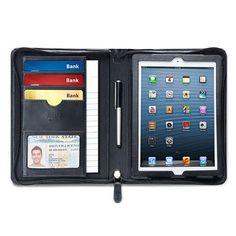 5ccd8bcdd06c Fancy - iLuv iPad mini portfolio case Ipad 4
