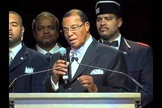 Minister Farrakhan Speaks 2015 on Dianetics and the Nature of Devil
