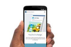Lavado de cara de la política de privacidad de Facebook: más corta y coloquial. #privacidad #socialmedia