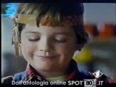 Spot80 - Pubblicità Findus Sofficini (1988,1989,1990)