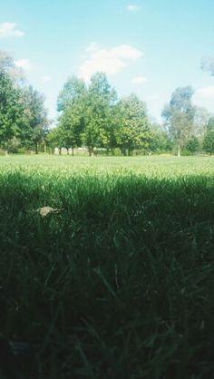 Nature #parks