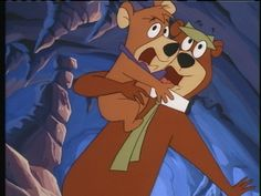 214 Best Yogi Bear, Cindy Bear and Boo Boo images in 2014