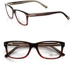 7c6bb96cf668 Tom Ford Eyewear 5163 Square Optical Frames