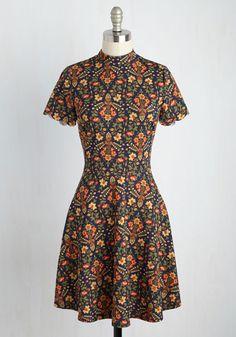 Saturday Night Fervor Dress