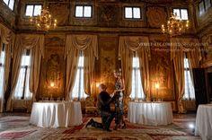 #marriage #proposal #venice #mariage #demande #venise