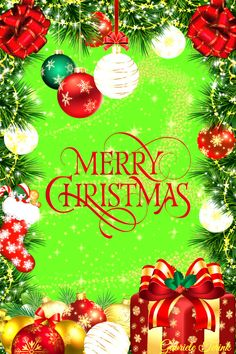 Christmas Colors, Christmas And New Year, All Things Christmas, Christmas Time, Christmas Bulbs, Christmas Decorations, Merry Christmas Pictures, Merry Christmas Greetings, Christmas Quotes