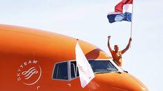 Het laatste deel van de Nederlanders die actief waren op de Olympische Spelen van Rio de Janeiro is veilig geland op Schiphol. Vandaag worden de sporters gehuldigd in Amsterdam.