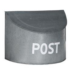 Postbus Deens