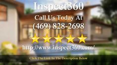 Inspect360 Dallas Amazing 5 Star Review by April L.