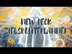 New Deck ~ Zielsrouteplanner 💫 - YouTube New Deck, Oracle Cards, Decks, Love, Youtube, T Shirt, Amor, Supreme T Shirt, Tee Shirt