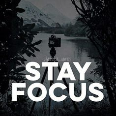 Inspired from my friend @success_advice. Follow him for more motivation.  It's easy to lose focus in this noisy world. Everywhere are distractions on your way to success and it can be hard to follow the right path. But it doesn't matter what you do as long as you set a goal and move towards this direction. Double tap if you agree. @marcomoeschter.com