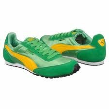 puma sneakers for women - Google Search Puma Sneakers, Green Satin, Pumas Shoes, On Shoes, Skechers, Clarks, Uggs, Converse, Topshop