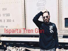 Isparta Tren Garı | Fotograf Çekimi, Eğlence