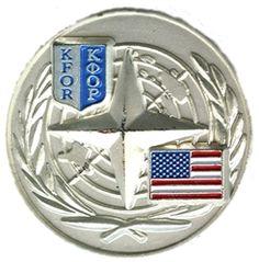 #PIN, #UNITEDSTATES #KFOR