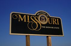 3. State pronunciation: Missour-ee or Missour-uh?