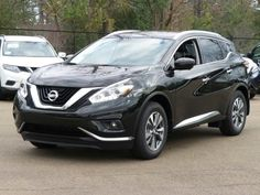 New 2015 Nissan Murano For Sale   Jackson MS